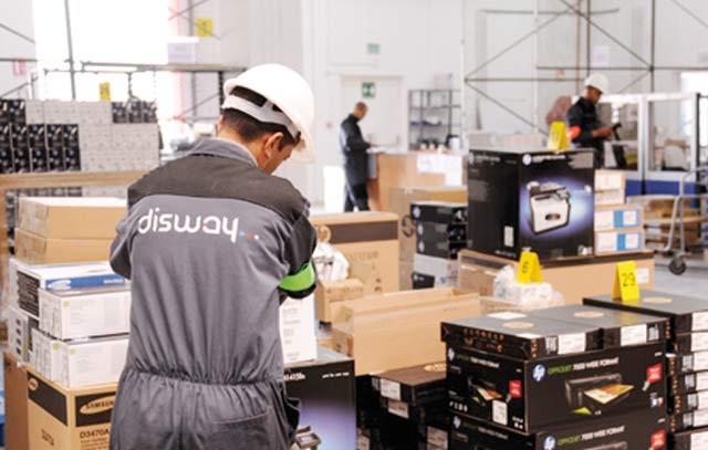 High-Tech : Disway étoffe son offre en s alliant à Jabra
