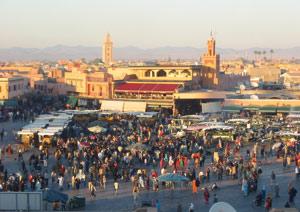 Un meurtre sur fond de pédophilie à Marrakech