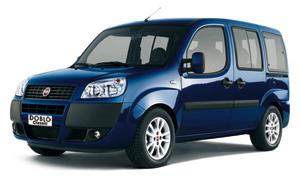 Nouveau Fiat Doblo: La concurrence n'a qu'à bien se tenir