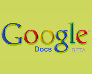 Google Docs compatible en lecture avec Office 2007