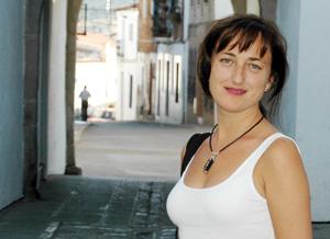 Télex : María Dolores, directrice de l'Institut Cervantès de Casablanca