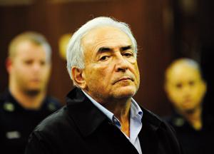 La victime présumée de DSK ignorait son identité