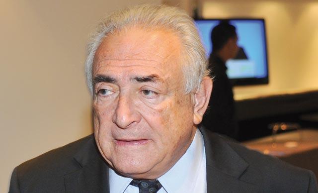 Le Forum de Paris Casablanca Round 2013 sur la crise financière