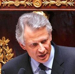 France : l'Elysée enterre le CPE