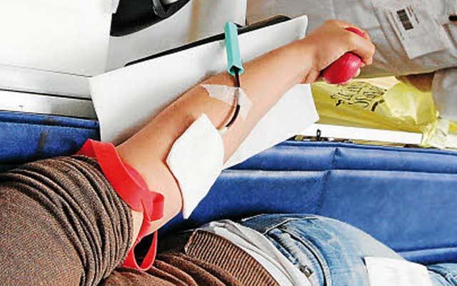 Don de sang : 1.170 personnes ont répondu à l appel à Laâyoune