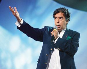 Abdelwahab Doukkali : «Je voulais offrir une musique spirituelle exceptionnelle»