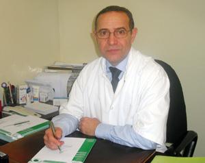 Dr Mohamed Bennis : «30% des rhinitiques peuvent avoir de l'asthme»
