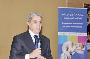 Partenariat ALSC- Sanofi-aventis : Plus de 90 professionnels de santé formés en psycho-oncologie