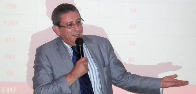 La RMA Watanya tient une journée de sensibilisation à Tanger