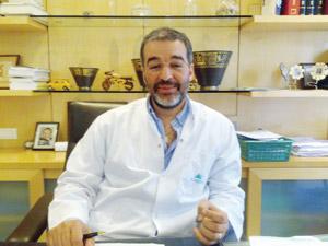 Mounir Bachouchi : «Notre objectif est d'instaurer une culture de dépistage précoce»