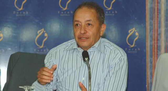 Driss Benali n est plus : Un éminent économiste nous quitte