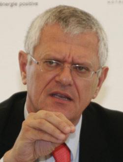 Télex : Driss Benhima à la tête du Groupe X Maroc