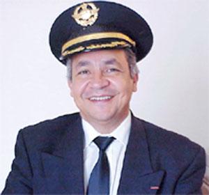Driss El Fahli : «il y a un manque de pilotes»