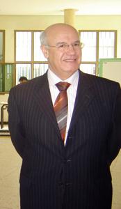 Oujda : Driss Houat réélu à la tête de la  CCIS