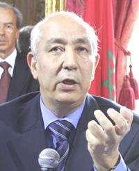 Rabat dans la dynamique de l'INDH