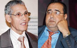 Rapprochement tactique entre l'USFP et le PJD en vue des élections municipales de 2009