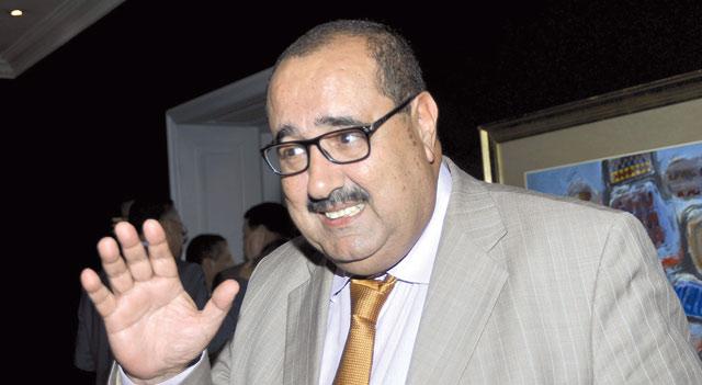 Lachgar tire à feu nourri sur le gouvernement