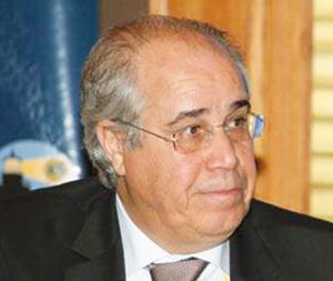 Psychiatrie : Driss Moussaoui se lance dans l'art-thérapie