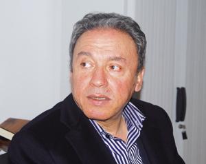 Driss Mrini : «J'ai essayé de faire revivre la mémoire de Larbi Benbarek»