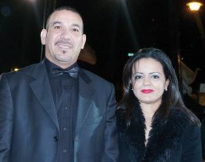 Driss Roukh : «Je demande à ma femme d'être patiente»