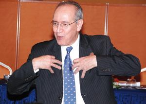 La Marocaine des jeux consolide ses parts de marché en 2008