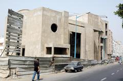 Casablanca : plus de 40 projets en souffrance