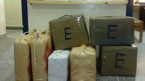 Salé: Vers la condamnation d'un réseau international de trafic de drogue
