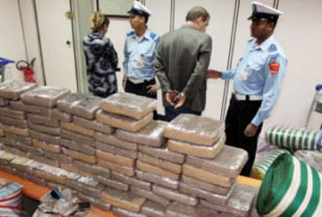 La coopération internationale, une composante majeure de l'approche du Maroc de lutte contre la drogue