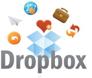 Un bon outil pour… Dropbox…Un bon outil pour stocker et partager vos fichiers