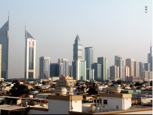 Dubaï : le gouvernement avance 6,2 milliards de dollars à Dubai World
