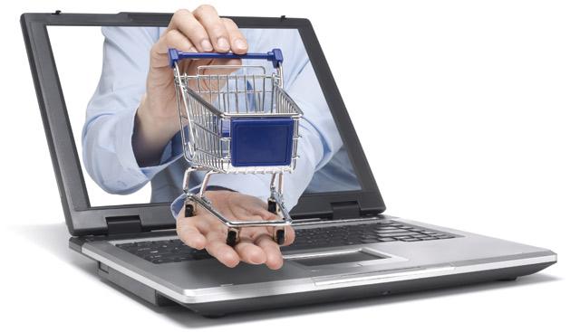 Dossier spécial e-commerce : Une croissance à deux chiffres au premier semestre 2013