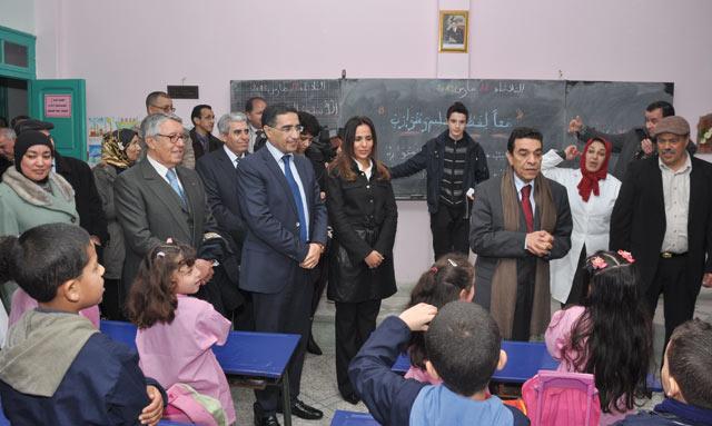 Éducation nutritionnelle : «Sehaty fi taghdiyaty» fait escale à Asilah