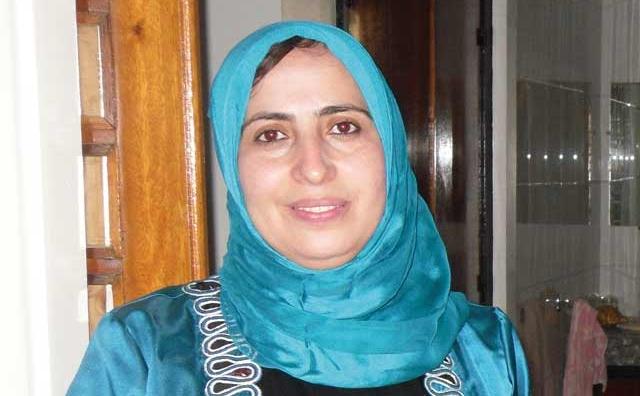 Portrait : Khadija El Idrissi, une styliste en quête  de performance et de renommée