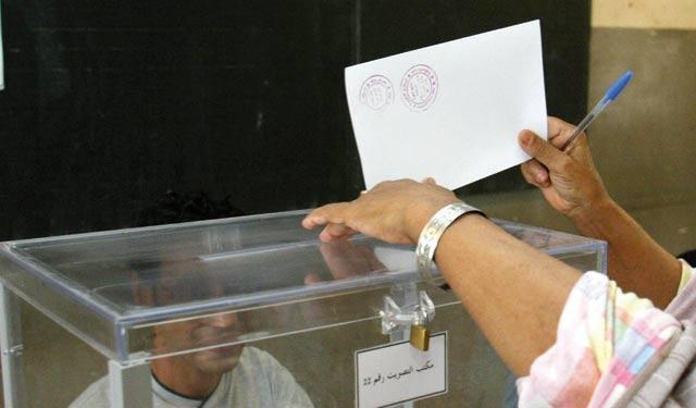 L'opposition  réclame une commission électorale  indépendante