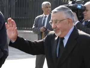SM le Roi confirme Abdelouahed Radi à son poste de ministre de la Justice