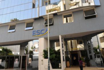ESCA Ecole Management reconnue par l'Etat: Fruit de ses choix stratégiques