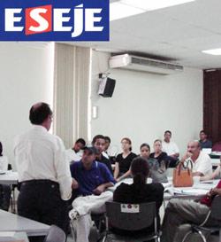 ESEJE, les spécialistes en formation juridique