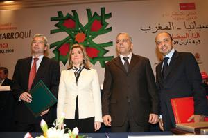 Forum hispano-marocain : une nouvelle étape pour redynamiser les relations économiques
