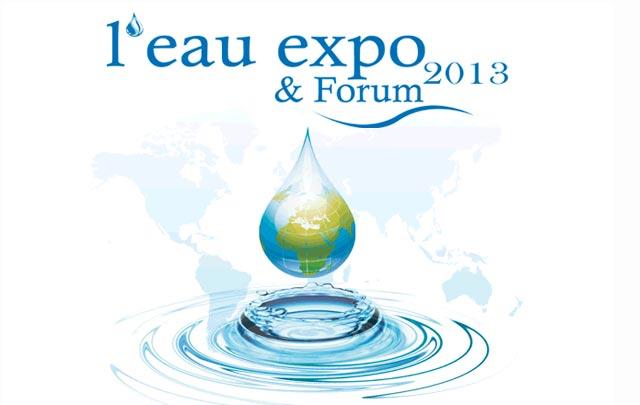 Le Salon international de l'eau, du 22 au 25 mai à Casablanca