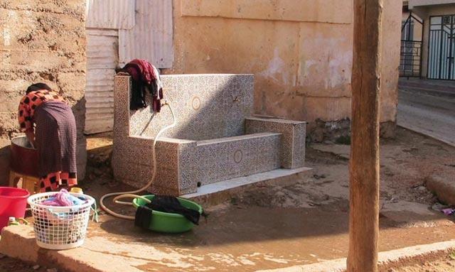 Maroc : 17 milliards DH pour l'eau potable