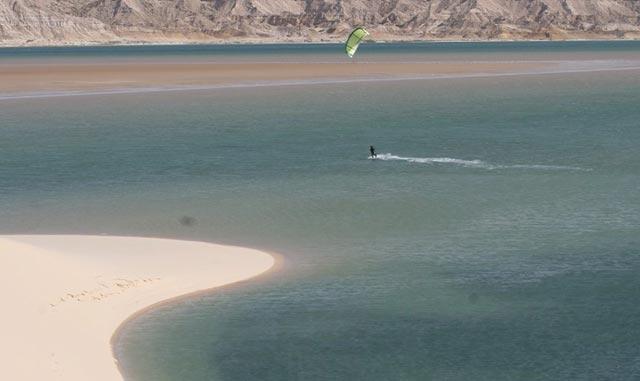 Un Eco-Resort du désert verra le jour à Dakhla