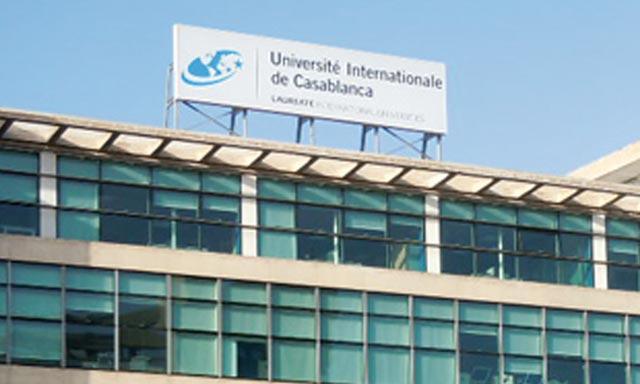Le professeur Esmili nommé  à la tête de l Ecole d ingénierie  de l UIC