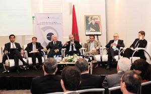 Le climat des affaires au Maroc en vigoureuse marche