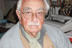 Hommage à Edmond Amran El Maleh