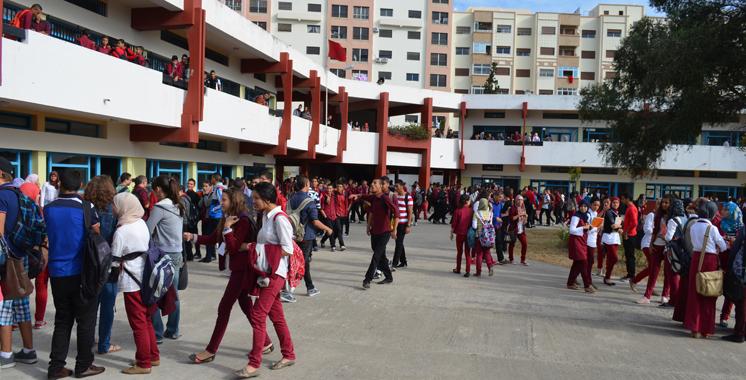 Violence en milieu scolaire: Des chiffres inquiétants !