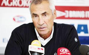 Lazio Rome : l'entraîneur Reja remplace Ballardini