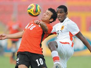 Egypte-Côte d'Ivoire : Demi-finale au suspense d'une finale