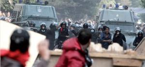 Égypte : L'armée s'excuse pour les morts