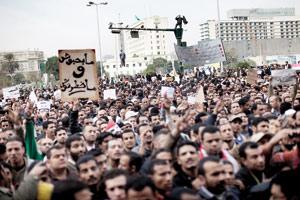 Égypte : Les heurts se poursuivent au Caire