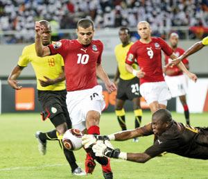 Groupes B et C : la Côte d'Ivoire et l'Égypte qualifiées pour le prochain tour